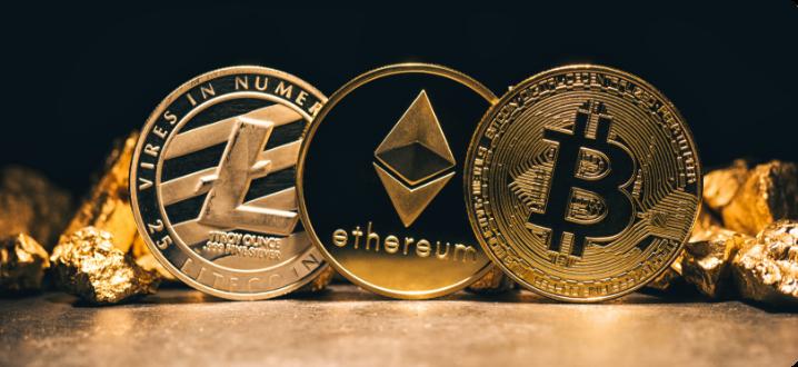 image service crypto monnaies Financial Partners