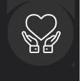 Icône assurance vie Financial Partners